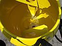 Бетономешалка Сталь БСТ-125, фото 2