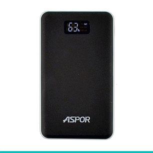 Power Bank Aspor A398 Ultrathin 20000mAh