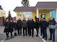 Наші в Білорусії