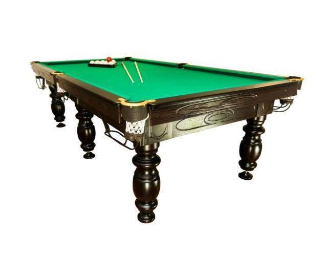 Більярдний стіл мрія NOVA Люкс 10 футів