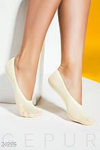 Женские носки-следки