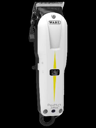 Машинка для стрижки волосся Wahl Super Taper Cordless (08591-016)