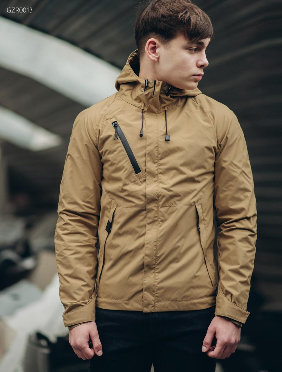 27270d9ee0d Куртка Staff windstorm beige - Интернет магазин Babuza в Черновцах