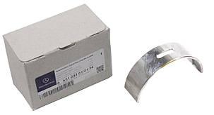 Вкладыши коренные MB Sprinter / Vito OM651 09- (сверху), фото 2