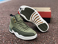 "Кроссовки Nike Air Jordan 12 CP3 ""Class of 2003"" реплика"