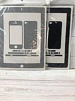 Карбонова плівка для IPhone 4/5