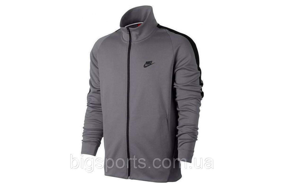 Кофта муж. Nike M Nsw Jkt Hd Pk Tribute (арт. 861650-036)