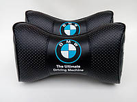 Підголовник (подушка) BMW BLACK