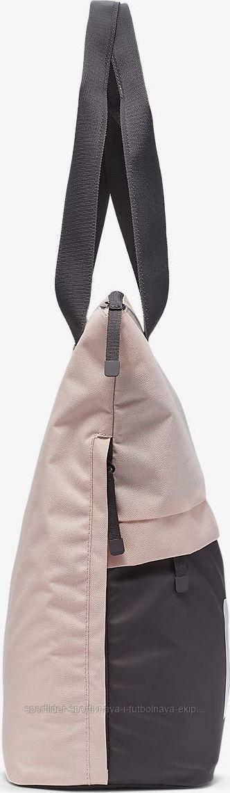 2a61a3f1e253 ... Женская сумка спортивная Nike Radiate Women's Training Graphic Tote Bag  BA6015-664, ...