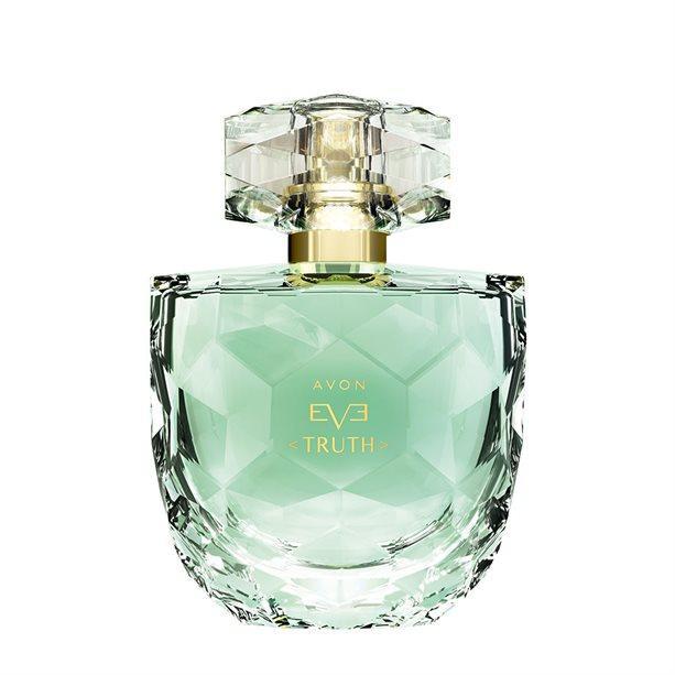 Парфюмерная вода Avon Eve Truth (Эйвон Иви Тру)