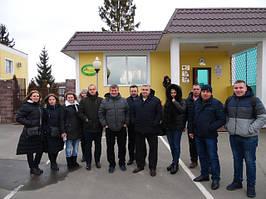 Візит до Білорусії