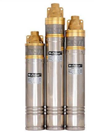 Sprut 4SKm100 Скважинный насос, фото 2