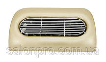 Настольная маникюрная вытяжка SF15-3 Nail Dust Collector 45 Вт, золото