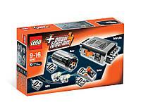 LEGO Technic Набор с мотором Power Function (8293)