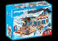 Playmobil Ski Lodge (9280)