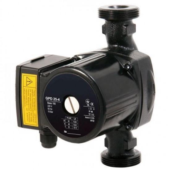 POC-pumps GPD 25-4-180 М Циркуляционный насос