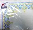 Серв  А  33х34см/2-ш  Мережка жовто-блакитна 25л/уп*30