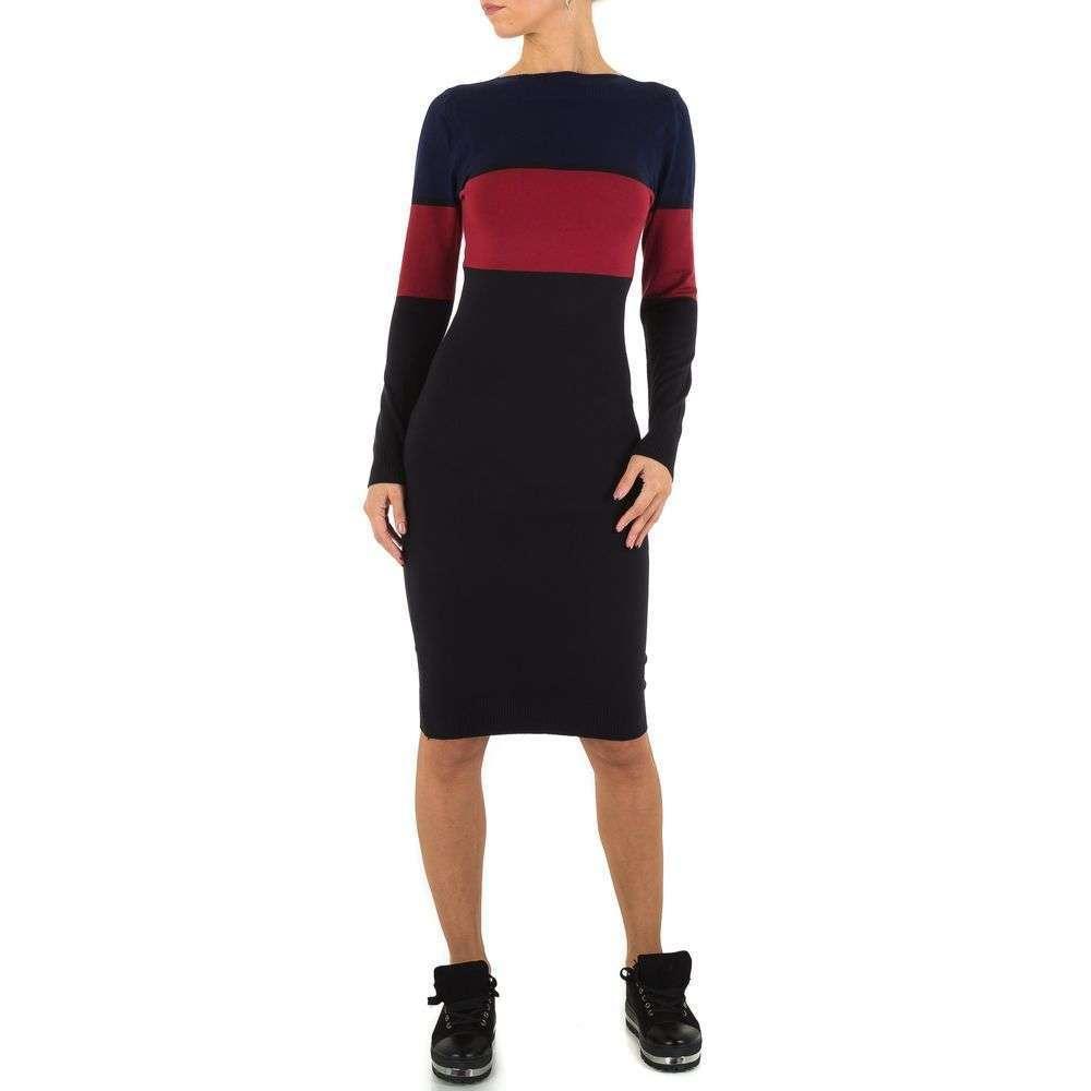 Женское платье от Emmash, размер one size - black - KL-155-black