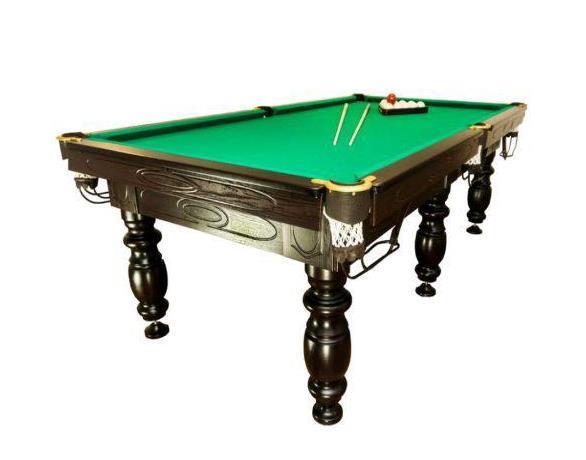 Більярдний стіл мрія NOVA 12 футів