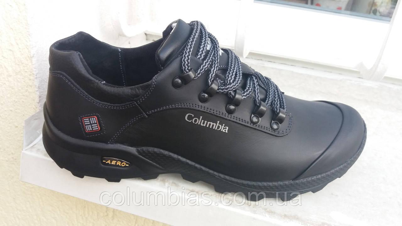 Туфли мужские colambia t 690