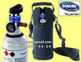 Домашняя Кислородная Станция - Invacare Homefill Oxygen Compressor - Individual (INVIOH200PC9), фото 4