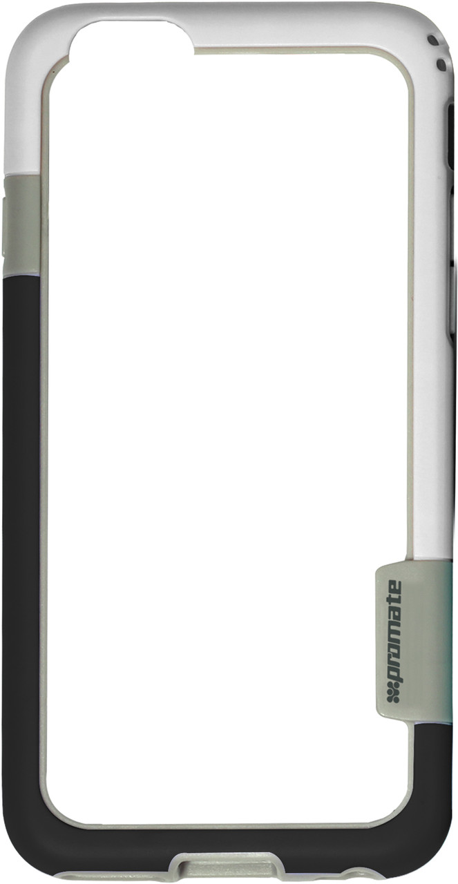 Чехол для iPhone Promate Fendy-i6P White