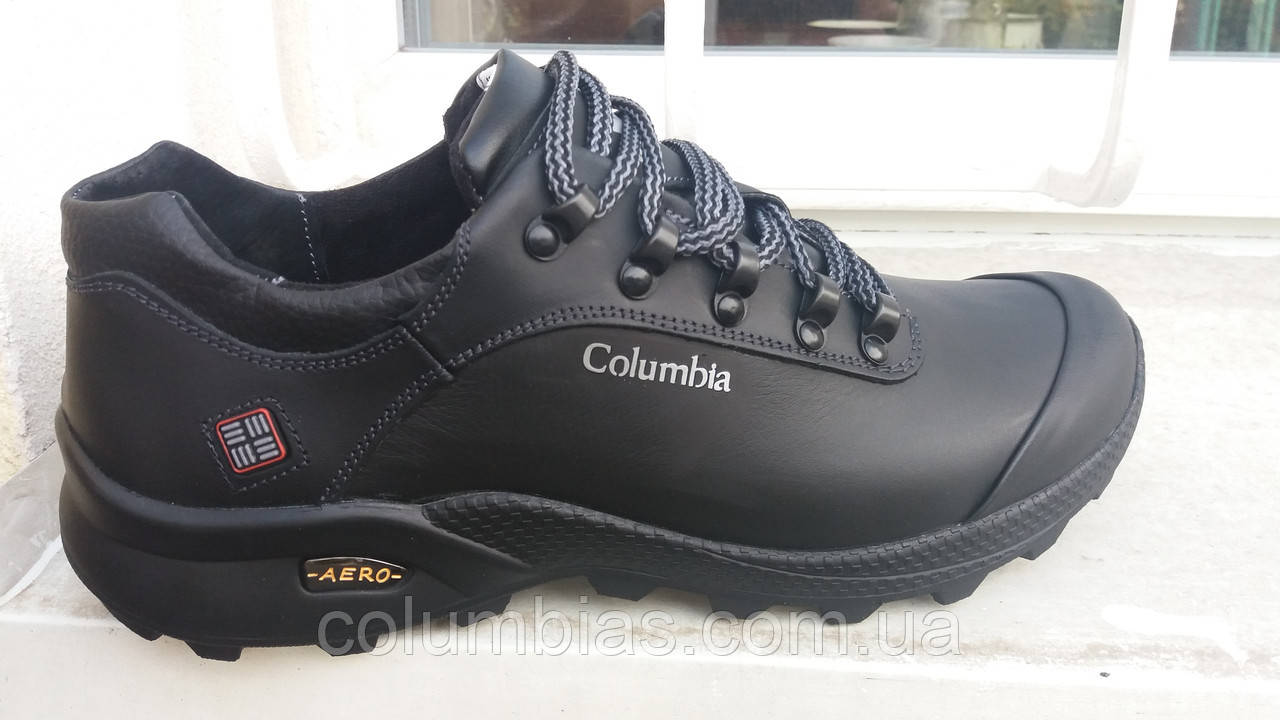 Туфли мужские colambia 4243
