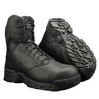 Ботинки Magnum STEALTH FORCE 8,0 LEATHER Black (42.5  41.5 43 )