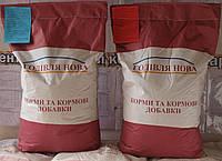 Білково-вітамінна добавка для молодняку качок віком 9-26 тижнів 10 %