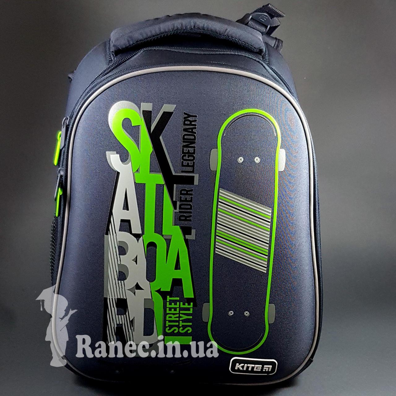 Школьный рюкзак K19-531M-2