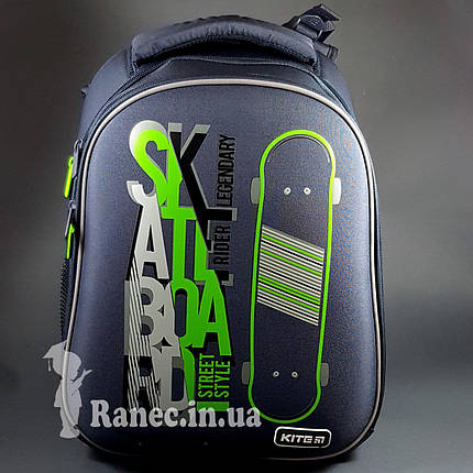 Школьный рюкзак K19-531M-2, фото 2
