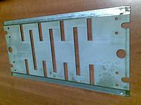 Пластины сопротивлений электродвигателей портальных кранов