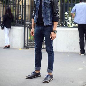Мужские джинсы Arnold