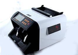 Рахункова машинка для грошей детектор валют bill counter 555MG обмін сортувальник валют