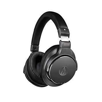 Навушники Audio-Technica ATH-DSR7BT