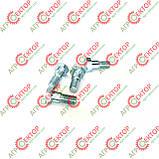 Болт в'язального апарату на преспідбирач Sipma z224  2026-070-113.00, фото 2