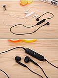 S6 Bluetooth-гарнитура спортивная 4.2 , фото 2