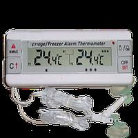Термометр для холодильника и морозильника Discovero Instruments (-40 ~ 70 ° C / -40 ~ 158 ° F) AMST-113
