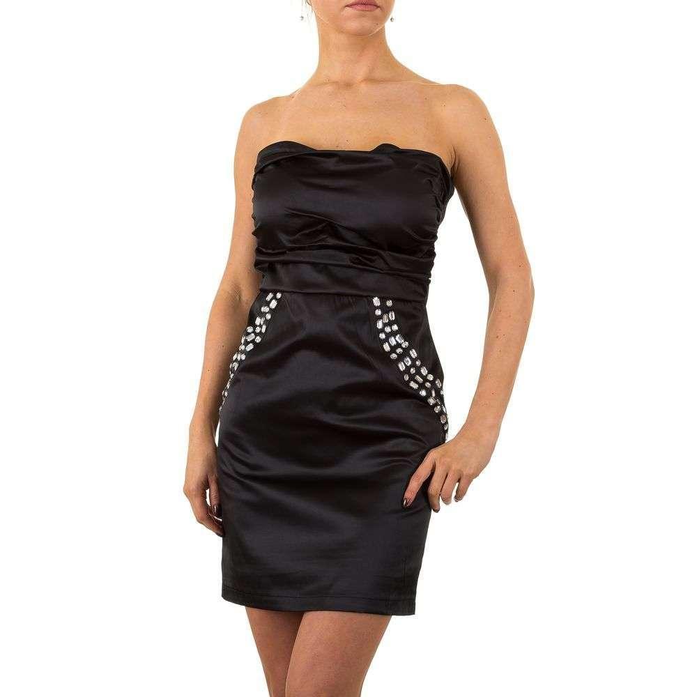 Женское платье от Usco - black - KL-IND03374-black