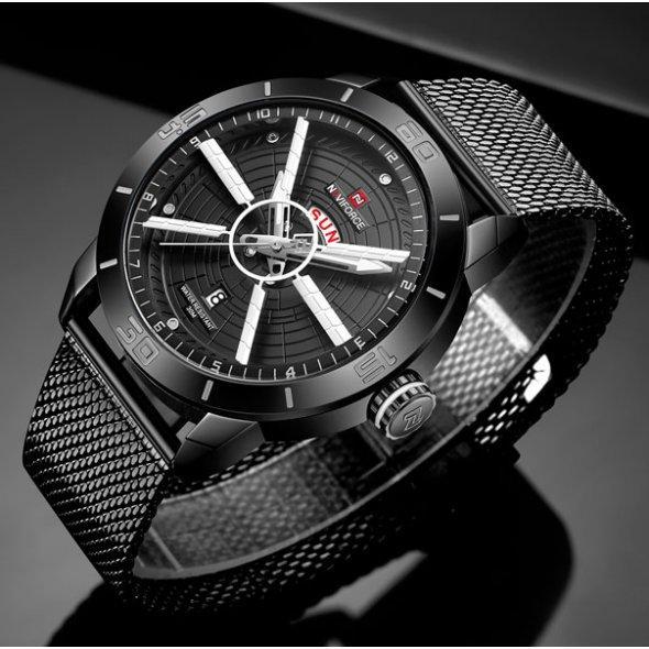 Чоловічі наручні годинники Naviforce Vavilon