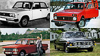 Масляный фильтр ВАЗ 2170 - 2172 Автоком (Ливны) 2108-1012005