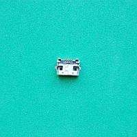 Разъем коннектора зарядки для Lenovo A316/ S930