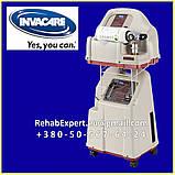 Домашняя Кислородная Станция - Invacare Homefill Oxygen Compressor - Individual (INVIOH200PC9), фото 5