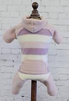 Флисовый костюм с утеплением Ramira