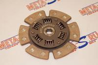 Диск сцепления Art-Perform 200мм 6-леп. с демпфером ВАЗ