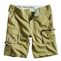 Шорты Surplus Trooper Shorts Beige (S M L )