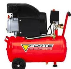 Компрессор безмасляный Forte VCF-50