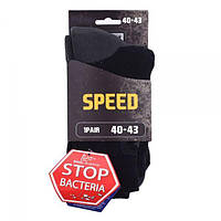 Носки Magnum Speed Socks Black (36-39)