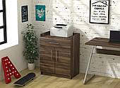 Тумба для принтера Loft-design L-640 Орех Модена