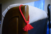 Почему браслет из красной нити считается оберегом?